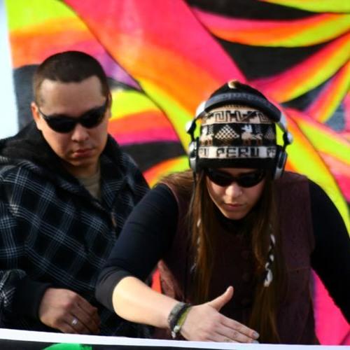 Dj Set TimeSphere @ Festival Origens - Junho 2012