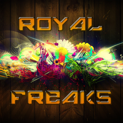 Royal Freaks vs Akoustik - I Can Destroy