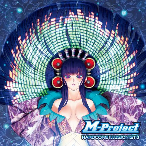M-Project - HARDCORE ILLUSIONIST 3(Demo)