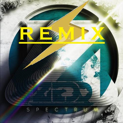 Spectrum feat. Matthew Koma - Zedd (Thundurdrop Remix)