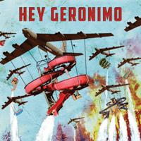 Hey Geronimo - I Got No Money