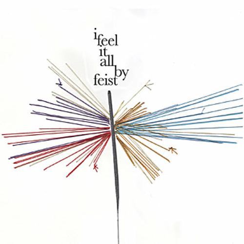 I Feel It All - Feist (cover)