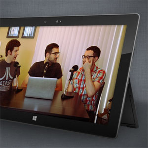 Microsoft Surface, Getting Started with Web Design, and Forcing Your Older TV into the Future