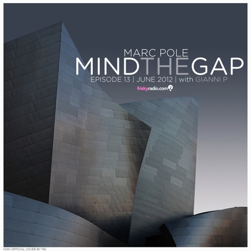 Mind The Gap 13 - June 2012