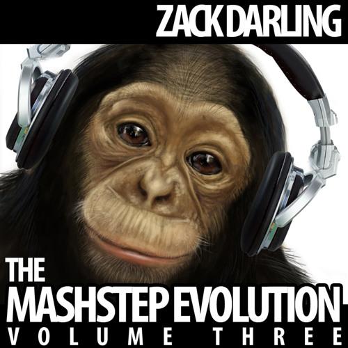 The MashStep Evolution Volume 3