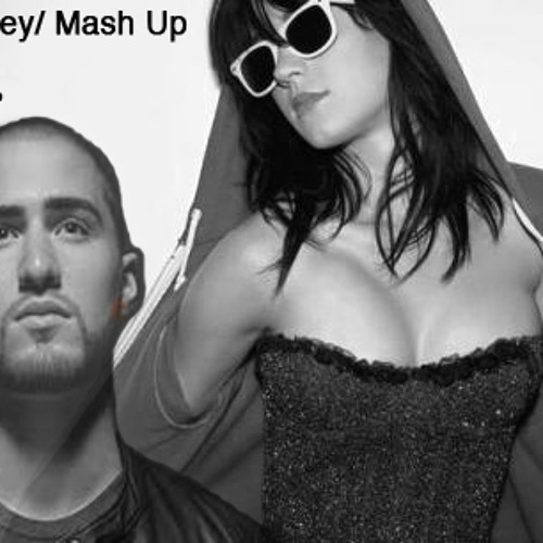 """Katy Perry's """"I Kissed A Girl"""" vs. Mike Posner's """"Cooler Than Me"""" (Donny Dey Mash Up)"""