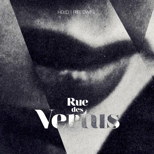 Rue des Vertus (extended) ☆ FREE DWNL