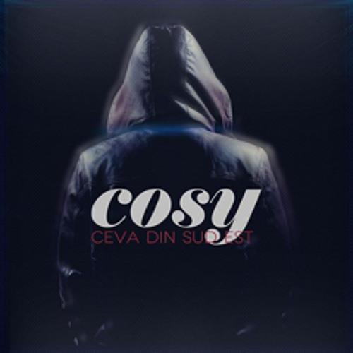 13. Cosy feat. Shobby (Codu' Penal) - Vreau sa fiu eu
