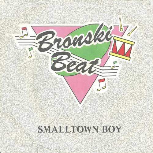 Bronski Beat - Smalltown Boy (Nicolai Toma Edit)