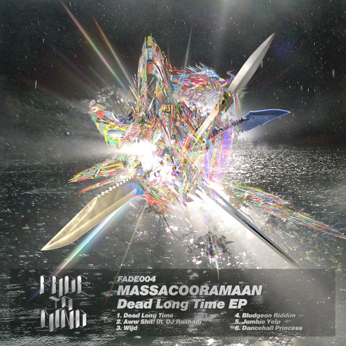 Massacooramaan - Aww Shit! ft. DJ Rashad
