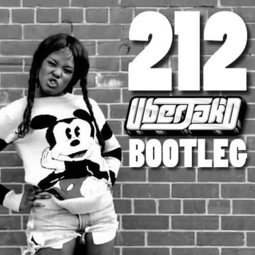 212 [Uberjak'd Bootleg] - Azaelia Banks f. Lazy Jay *FREE DOWNLOAD*