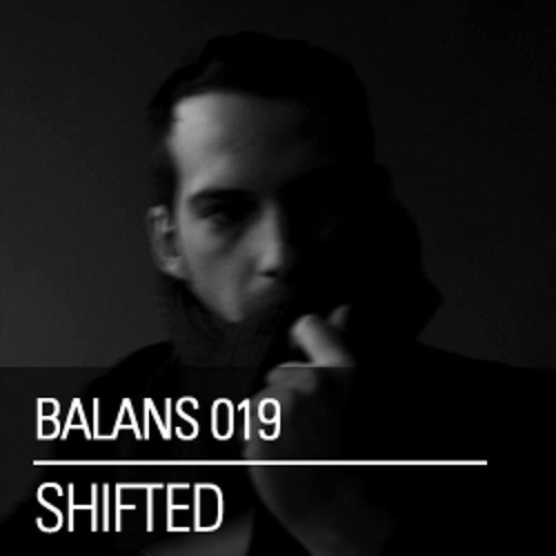 BALANS019 - Shifted