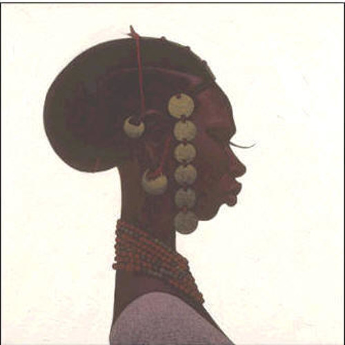 Yared Sound-Fulani(Burkina Bass Mix)