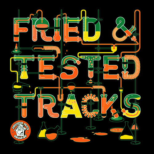 Fried & Tested Tracks, Vol. 5