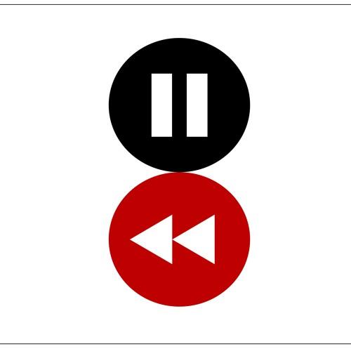 Pause Rewind EP - bassDrumsnareDrum feat Betty Steeles