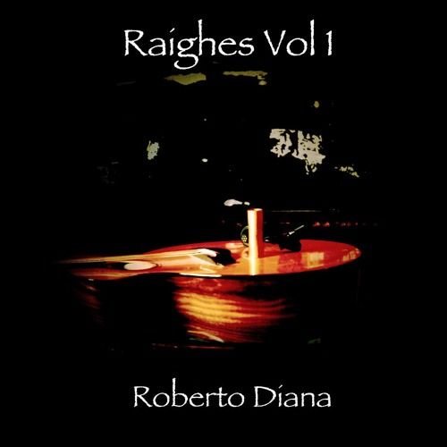 Roberto Diana - Prayer