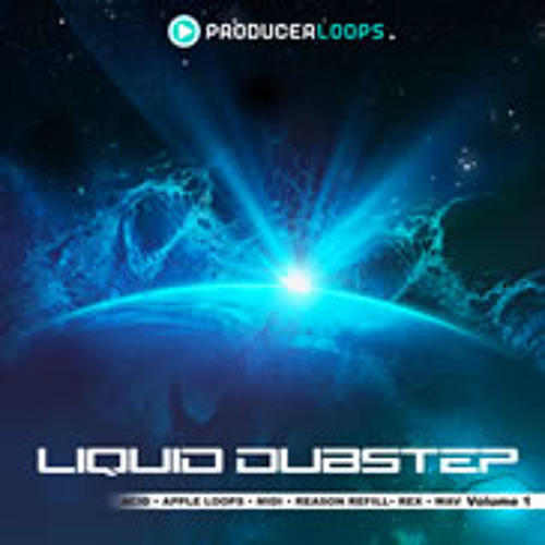 Liquid Dubstep Volume 1