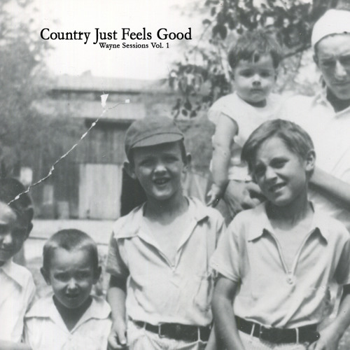 Country Just Feels Good (EP)