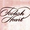 Foolish Heart (Steve Perry R&B Cover) Kareoke 2012