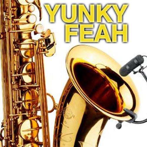 Chicha - Yunky Feah (Original Mix) / DALAM MUZIKA / OUT NOW!