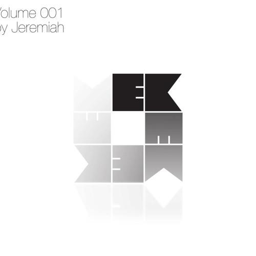 EK Vol. 001 by Jeremiah