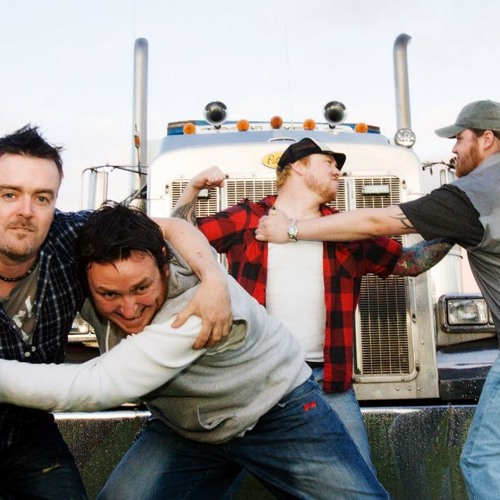 Trucker Diablo Interview