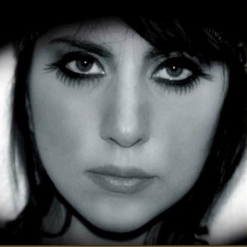 Lady Gaga - Electric Kiss