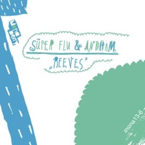 Super Flu & andhim - Scuzzlebutt