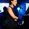 Alicia Keys - Earth Song (live Black Ball 09)