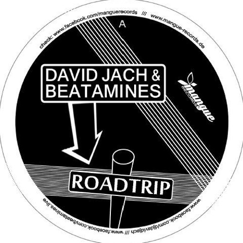 Beatamines & David Jach - Roadtrip