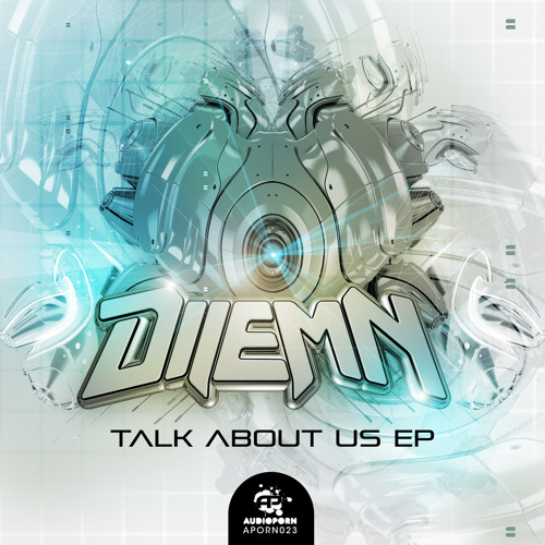 Dilemn ft. Ayah Marar - Talk About Us