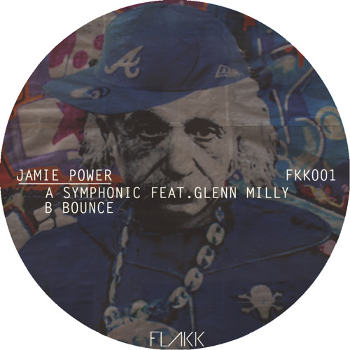 OUT NOW - Jamie Power - Bounce EP