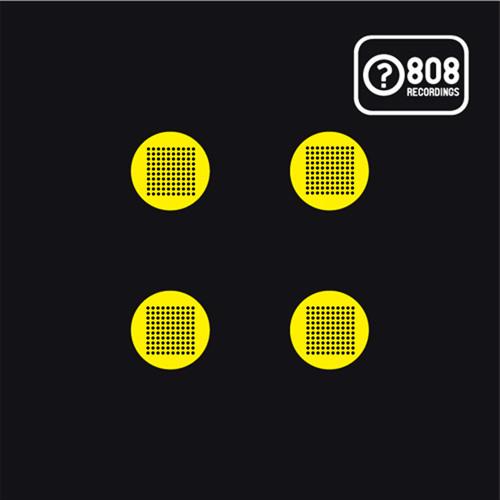 Alejandro Fernandez - Lunares Constantes [ 808 Recordings ]