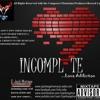 C-JACK NEGATIVE-Aaja soniye - FAADU  [Incomplete-Love Addiction~ C-Jack Negative MiXTape]