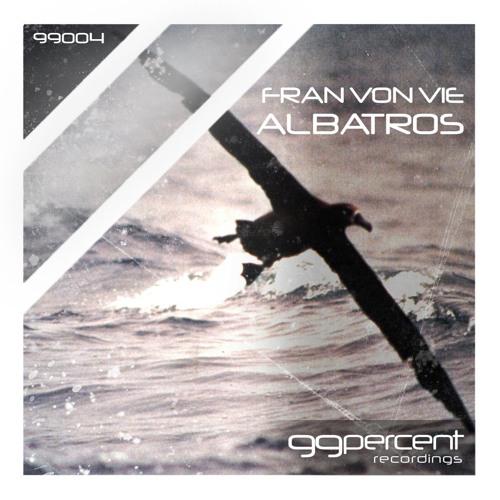 Fran Von Vie - Albatros - Oliver Lieb Remix SNIPPET