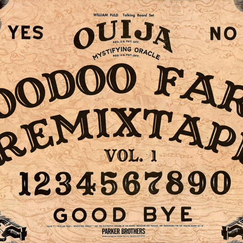 VOODOO FARM - I Bet You Wonder How I Knew