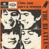 I Feel Fine  ( Beatles cover )