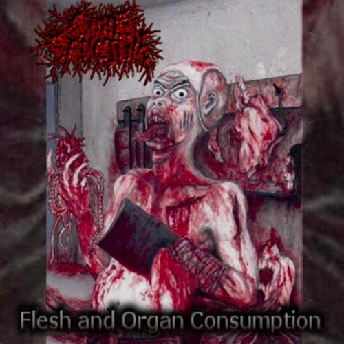Recreational autopsy by GORE SANCTUM