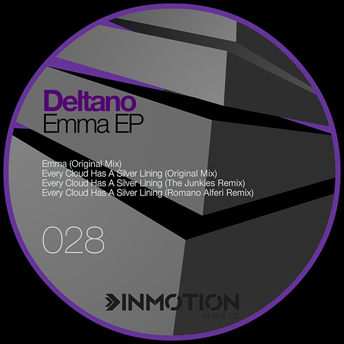 Deltano - Every Cloud Has A Silver Lining (Original Mix)