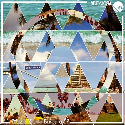 P#zzle - Santa Barbara (GoGo Bizkitt Remix)