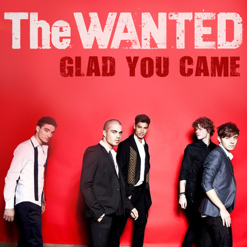The Wanted - Glad you came ( Funk Mix Vs DJ FIREZINHO )