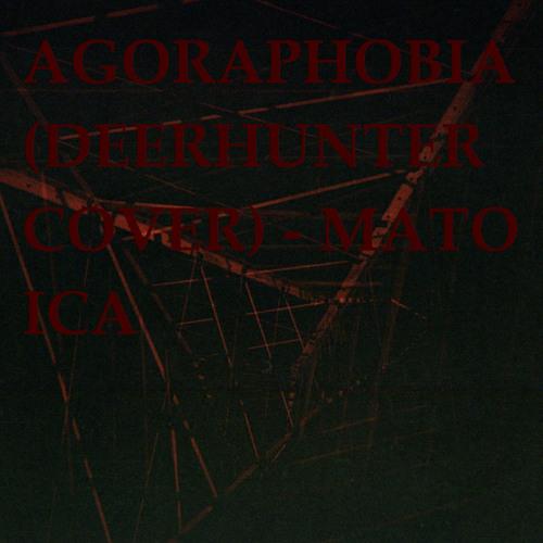 Agoraphobia (Deerhunter cover) - Mato Ica