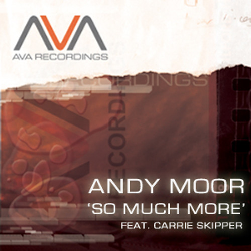 Andy Moor feat. Carrie Skipper - So Much More (Shawn Mitiska 2009 Remix) [FREE DOWNLOAD]