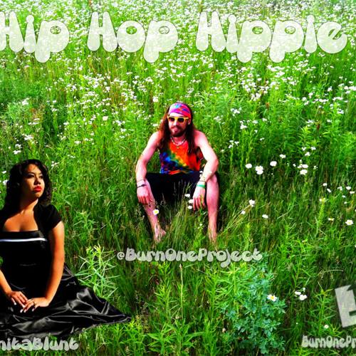 Rod Wizzle & Anita Blunt - Hip Hop Hippie