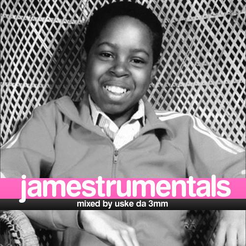 "J Dilla Instrumental Mixtape ""jamestrumentals"" by uskeda3mm   Free"