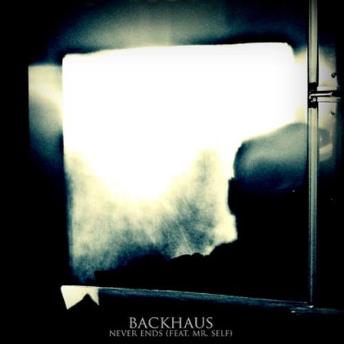 Backhaus feat. Mr. Self - Never Ends