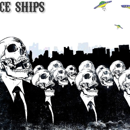 Thales Dumbra - Space Ships