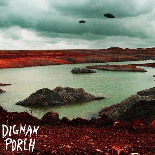 """Dignan Porch """"Sad Shape"""""""