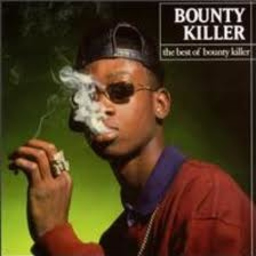 Bounty Killer - Smoke The Herb (Abuya Dubplate)