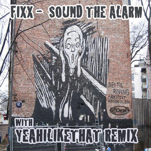 Fixx - Sound The Alarm